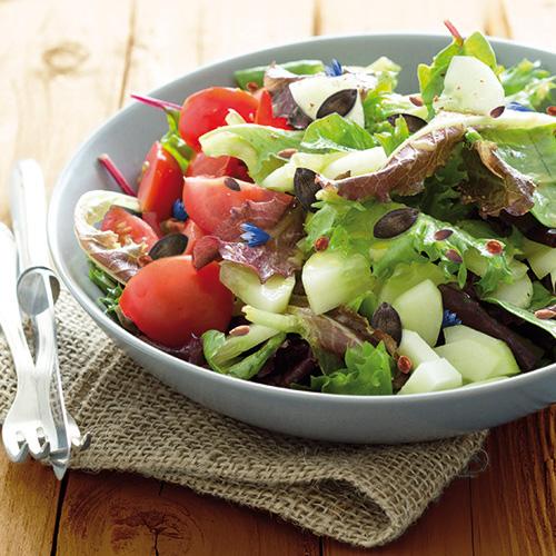 Salaten-Mixe Nectaflor