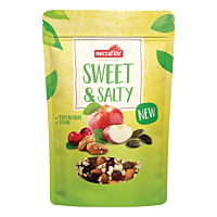 Nectaflor Snack Mix Sweet & Salty 130g