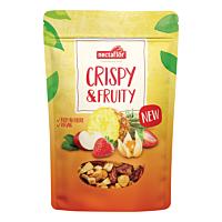 Nectaflor Snack Mix Crispy & Fruity 60g