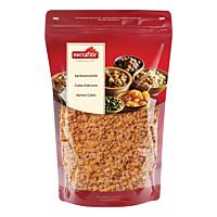 Nectaflor Aprikosen-Würfel 1kg
