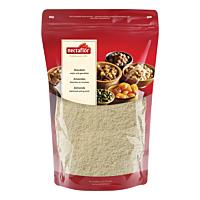 Nectaflor Mandeln geschält, gemahlen 1kg