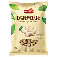 Nectaflor Cashews 200g