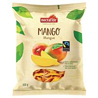 Nectaflor Fairtrade Mango 100g