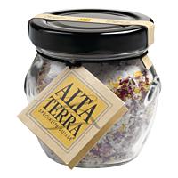 Alta Terra Bio Alpensalz mit Blumen 102g