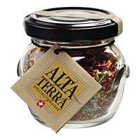 Alta Terra Bio Gewürz-Blüten-Mischung mild 21g