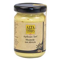 Alta Terra Aprikosen-Senf 100g