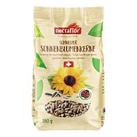 Nectaflor Schweizer Sonnenblumenkerne IPS 180g