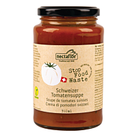 Nectaflor SFW Schweizer Tomatensuppe 390ml