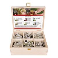 Swiss Alpine Herbs Tee Geschenkbox