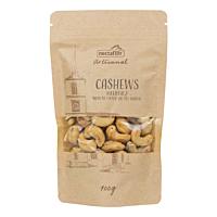 Nectaflor Cashews Meersalz artisanal 100g