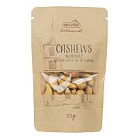 Nectaflor Cashews Meersalz artisanal 35g