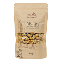 Nectaflor Cashews Alpenkräuter artisanal 100g
