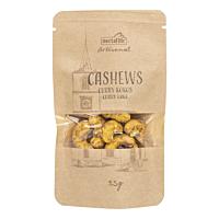 Nectaflor Cashew Curry Kokos artisanal 35g