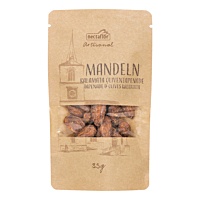 Nectaflor Mandeln Kalamata Oliventapenade artisanal 35g