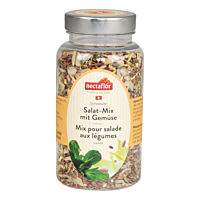 Nectaflor Schweizer Salat-Mix Gemüse 140g