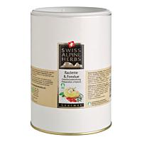 Swiss Alpine Herbs Bio Raclette & Fondue 340g