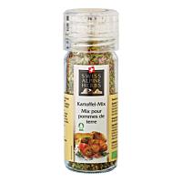 Swiss Alpine Herbs Bio Kartoffel-Mix 32g