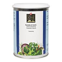 Swiss Alpine Herbs Bio Raclette & Gratin 330g