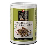 Swiss Alpine Herbs Bio Heublumen 180g