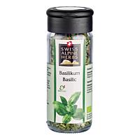 Swiss Alpine Herbs Bio Basilikum 8g