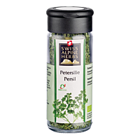 Swiss Alpine Herbs Bio Petersilie 8g