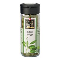 Swiss Alpine Herbs Bio Salbei 8g