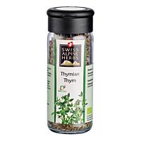 Swiss Alpine Herbs Bio Thymian 10g