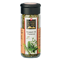 Swiss Alpine Herbs Bio Bouquet de Provence 12g