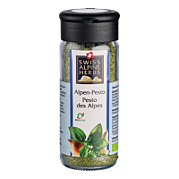 Swiss Alpine Herbs Bio Alpen-Pesto 30g