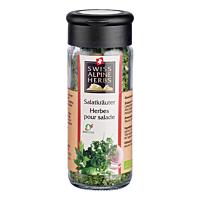 Swiss Alpine Herbs Bio Salatkräuter 12g