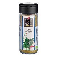 Swiss Alpine Herbs Bio Café de Paris 48g
