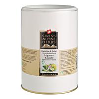 Swiss Alpine Herbs Bio Gemüse & Salat 250g