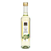 Swiss Alpine Herbs Bio Sirup Holunderblüten 50cl