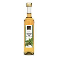 Swiss Alpine Herbs Bio Sirup Alpenkräuter 50cl