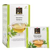 Swiss Alpine Herbs Bio Tee Verveine 24x1g