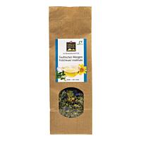 Swiss Alpine Herbs Bio Tee Taufrischer Morgen lose 30gB