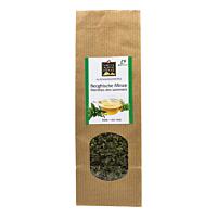 Swiss Alpine Herbs Bio Tee Bergfrische Minze lose 30g