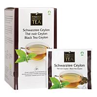 Finest Organic Tea Bio Schwarztee Ceylon 24x2g
