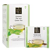 Finest Organic Tea Bio Grüntee 24x2g