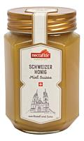 Nectaflor Schweizer Honig BS JU kristallin 500g