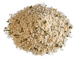Swiss Alpine Herbs Paniermehl mit Alpenkräutern 6kg