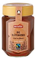 Nectaflor Max Havelaar Bio Blütenhonig flüssig 250g