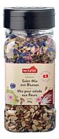 Schweizer Salat-Mix Blumen 280g