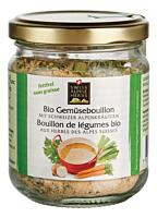 Swiss Alpine Herbs Bio Bouillon de légumes 140g