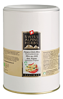 Bio Alpen-Chili Mix 340g