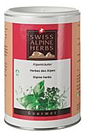 Swiss Alpine Herbs Bio Alpenkräuter 90g